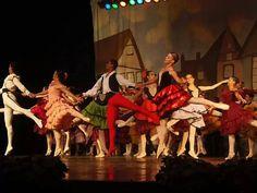 """A Fábrica de Cultura de Vila Curuçá promoverá no próximo sábado, dia 29, às 21h, o suíte """"Dom Quixote - espetáculo de Ballet Clássico. A entrada é Catraca Livre."""