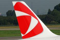 CSA Czech Airlines Airbus A319-112 tail OK-REQ MSN 4713