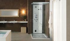 Teuco - Light shower...