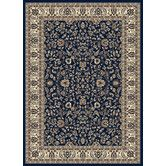 Found it at Wayfair - Caraleena  Blue Area Rug