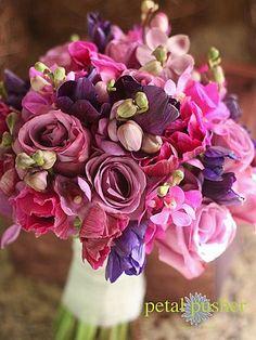 Flowers by Petal Pusher