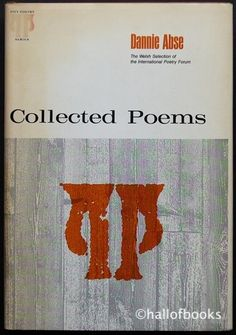 Collected Poems 1948-1976 by Dannie Abse
