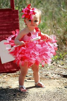 If I could afford I would get!!!! Valentine Tutu Valentine's Day Valentine by willowlaneboutiques, $52.00