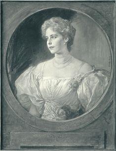 Queen Marie Christian Ix, Rich People, Queen Victoria, Eastern Europe, Junk Journal, Edinburgh, Romania, Queens, Royalty