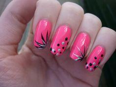 Nail-art Voorbeelden | MardyMakeUpShop-Nailart-Nagellak-Konad-Gel-Acryl Webshop