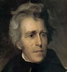 During the funeral ceremonies for former president Andrew Jackson, his pet parrot, Poll, was ejected from the room. Why? Because Poll kept screaming obscenities at the mourners.