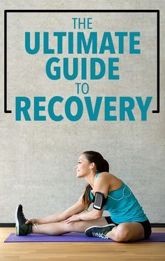 Why Is Recovery After a Workout Important? Fitness Goals For Women, Shape Fitness, Yoga Fitness, Beachbody Shakeology, Beachbody Blog, Marathon Tips, Marathon Training, 21 Day Fix, Running Workouts