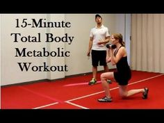 Want FREE workouts? Go here http://fitwomenforlife.com/free-weekly-workouts to receive one workout just like this one every week! Best workouts for fat loss!
