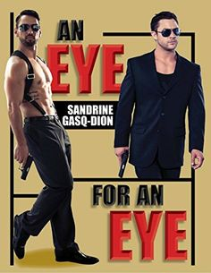 An Eye for an Eye (The Santorno Stories 2): The Santorno Stories by [Gasq-Dion, Sandrine]