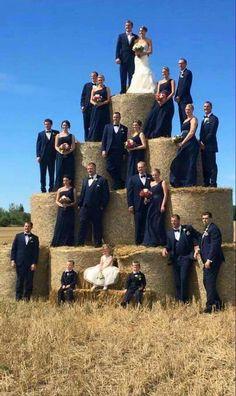 Country Wedding Photos, Country Wedding Dresses, Wedding Themes, Wedding Pictures, Wedding Colors, Wedding Venues, Country Weddings, Wedding Reception, Destination Wedding