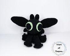 🌟 Stars of Purpurin 🌟 Handmade Original Items por StarsOfPurpurin Baby Night Light, Friends With Benefits, How Train Your Dragon, Some Fun, Cute Babies, First Love, Handmade Items, Crochet Patterns, Etsy