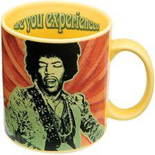 Hendrix - a bit weird, but could be a conversation starter at the office!