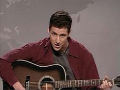 "Adam Sandler ""...what a fine looking jew!..."""