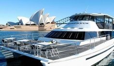 Release Yourself during the Sydney Harbor Charter Cruise International Waters, Boat Hire, Private Yacht, Charter Boat, Water Transfer, Boater, Catamaran, Sydney, Tours