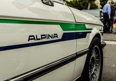 1981 BMW E21 Alpina C1 2.3