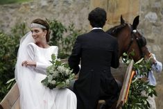 a few more photos from the Countess's wedding