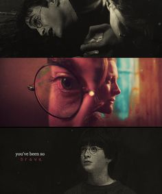 """""""you've been so brave."""" my heart just about breaks every time."""