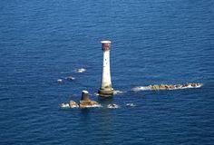 Lighthouse: Eddystone Lighthouse
