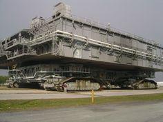 space shuttle crawler - Google Search