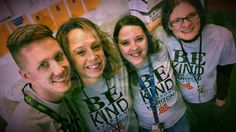 Kindness at Horizon Middle School