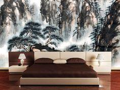 Great Looking Japanese Bedroom Design