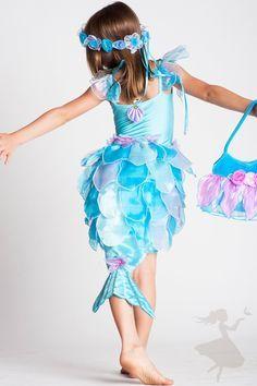 Mermaid Costume/Adult Tutu/Adult Tulle Dress/Under the sea/adult party dress/pastel dress/pastel tutu dress/women's clothing/womens costumes Little Girl Mermaid Costume, Diy Mermaid Tail, Mermaid Tail Costume, Fish Costume, Mermaid Outfit, Mermaid Dresses, Girls Dresses, School Dresses, Mermaid Halloween Costumes