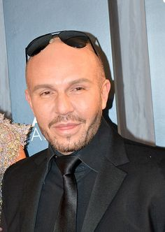 Alex Perry, is particularly noted for his designs in womenswear