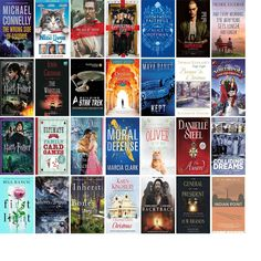 """Wednesday, November 9, 2016: The Winterset Public Library has three new bestsellers, 15 new videos, five new audiobooks, one new children's book, and 34 other new books.   The new titles this week include """"The Wrong Side of Goodbye,"""" """"Nine Lives,"""" and """"The Sea Of Trees."""""""