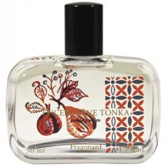 Encens Fève Tonka by Fragonard is a balsamic, warm, spicy, sweet and aromatic Oriental fragrance featuring incense, tonka and rose. - Fragrantica