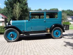Online veilinghuis Catawiki: Chevrolet - National - 1928