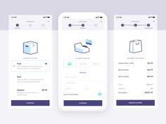 Essential eCommerce Icons - App Templates - Ideas of App Templates - Web Design, App Ui Design, User Interface Design, Icon Design, Wireframe, Wall Street, Blockchain, Application Ui Design, Template Web