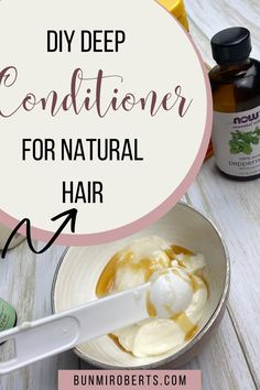 Black Natural Hair Care, Natural Hairstyles For Kids, Black Hair Care, Natural Hair Tips, Natural Hair Styles, Kid Hairstyles, Homemade Deep Conditioner, Diy Conditioner, Deep Conditioner For Natural Hair
