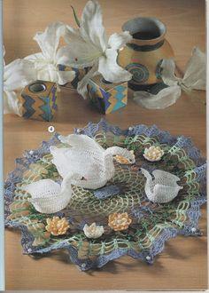 Miniaturas en Crochet - Mary.5 - Picasa Web Albums