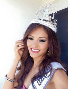 THE INFORMAT: OMG!!! Miss Universe Puerto Rico 2016 Stripped of ...