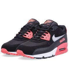 Find this Pin and more on My style. Nike Air Max 90 Essential ...