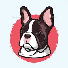 Download Free Graphicriver              French Bulldog            #animal #black #brawny #breed #brown #bulldog #companion #cute #dog #drawing #ears #folds #french #frenchBulldog #Frenchie #gray #illustration #inking #lineart #Molossians #muscular #pet #plump #powerful #purebred #short-haired #sketch #small #vector #white
