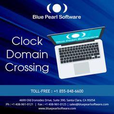 Identifies missing clock domain crossings (CDC) synchronizer issues. #CDC #clockdomaincrossings