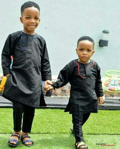 Sharp dressed Brothers