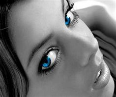 Download blue eyes Wallpaper 2