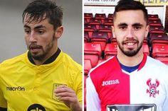 Aston Villa player on loan at Kidderminster suffers TWO...: Aston Villa player on loan at Kidderminster suffers TWO… #AstonVilla