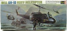 Revell Bell UH-1D