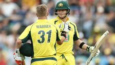 AUSTRALIA VS NEW ZEALAND 2ND ODI 2016 HIGHLIGHTS