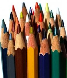 Colored Pencil Tutorials, Techniques & Resources