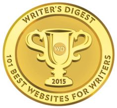 "Writer's Digest ""101 Best Websites for Writers"" Selects Better Novel Project! 