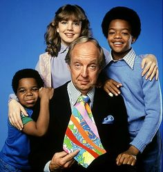 Diff'rent Strokes - Well the world don't move to the beat of just one drum... Or something like that. :)