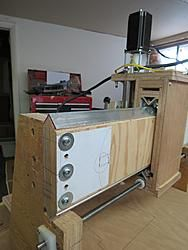 Newbie first build of hobby wood CNC mill-xbeam-jpg