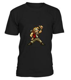 Limited Edition - Metal Slug Original  #gift #idea #shirt #image #music #guitar #sing #art #mugs #new #tv #cool