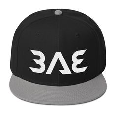 hot sale online 9bc74 5102b The BAE Snapback