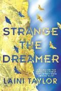 The dream chooses the dreamer, not the other way around — and Lazlo Strange, war orphan and junior librarian, has always feared that his dream chose poorly. Since he was five years old he's been obsessed with the mythic lost city of Weep, but it would take someone bolder than he to cross half the world in search of it. Then a stunning opportunity presents itself, in the person of a hero called the Godslayer and a band of legendary warriors, and he has to seize his chance to lose his dream…