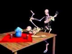 sex szkieletora